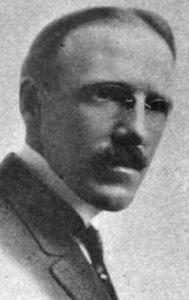 H. O. Davis